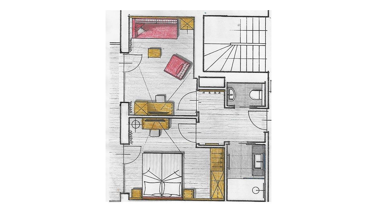 Dormire a Caldaro: Le nostre camere & suite - Seeperle